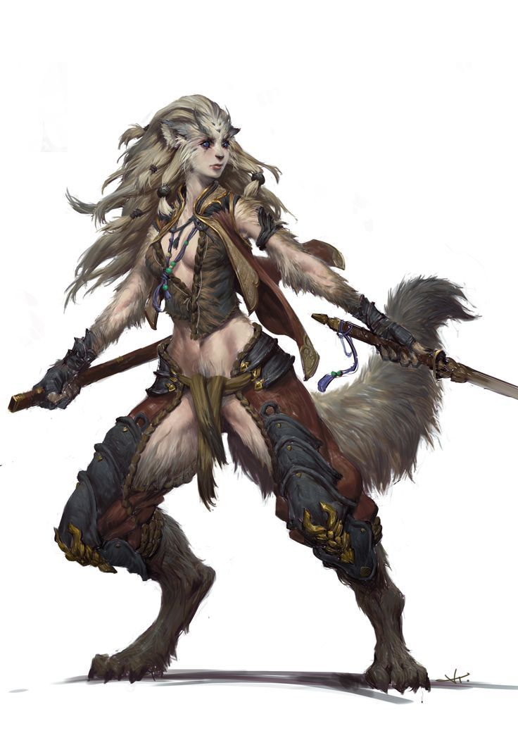 pathfinder werewolf - Google Search