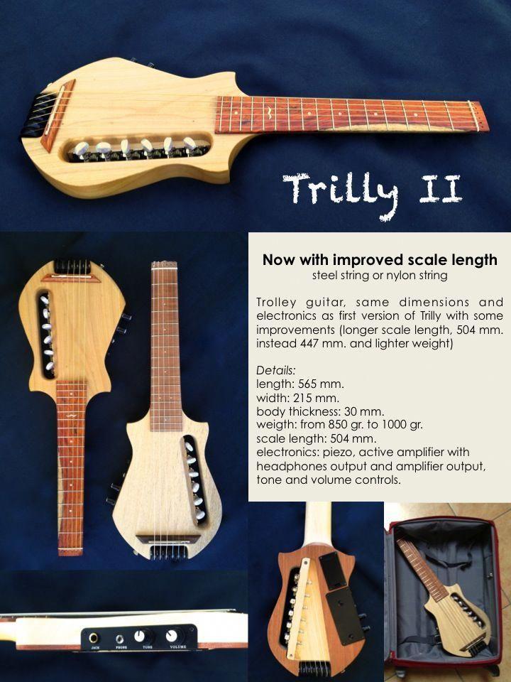 20 Wonderful Travel Guitar Backpack Travel Guitar Kit Diy