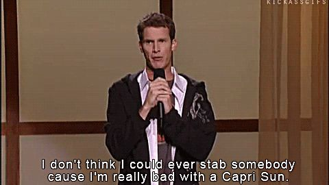 Daniel Tosh is Awesome!!!