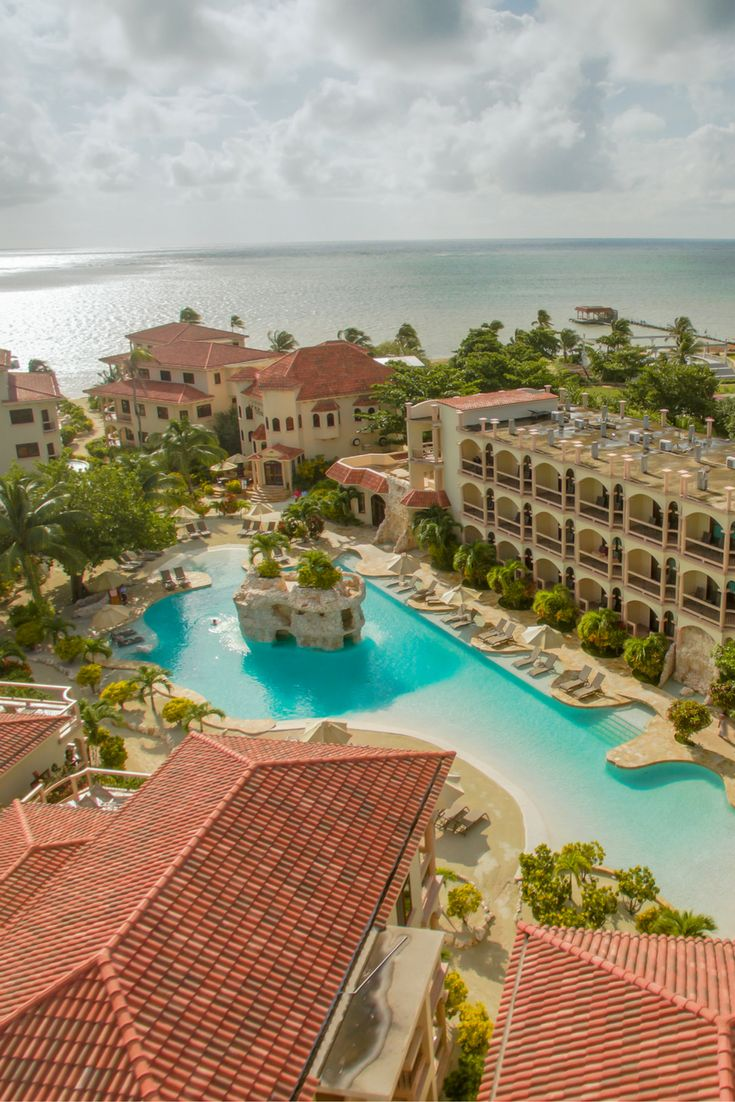 25 best ideas about ambergris caye on pinterest belize diving belize islands and belize - Ambergris dive resort ...