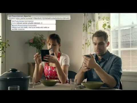 Siskonpeti - Ruokahetki - YouTube