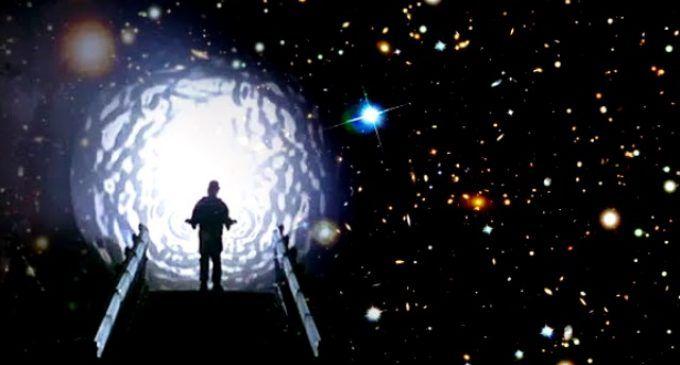 """Dopo la """"morte"""" l'energia della coscienza andrà a materializzarsi in altra forma…"""