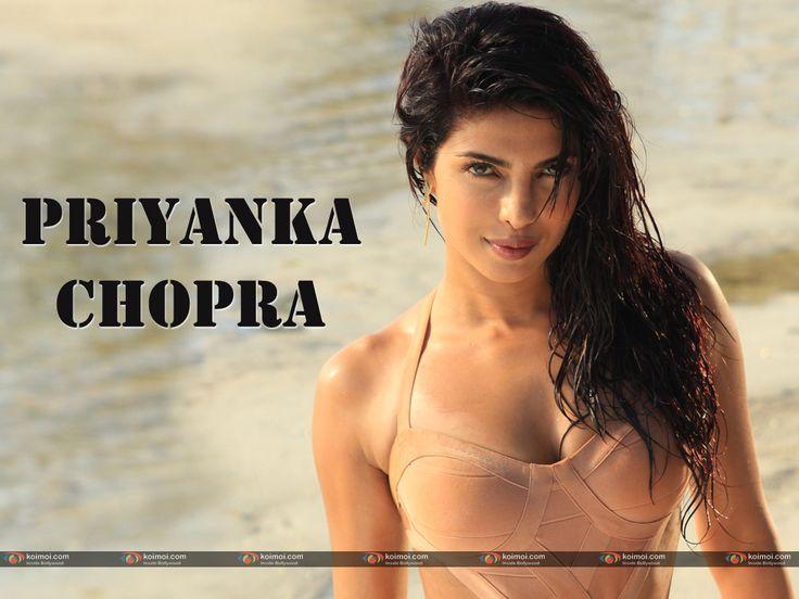 Check Out Priyanka Chopra's Hot Wallpapers