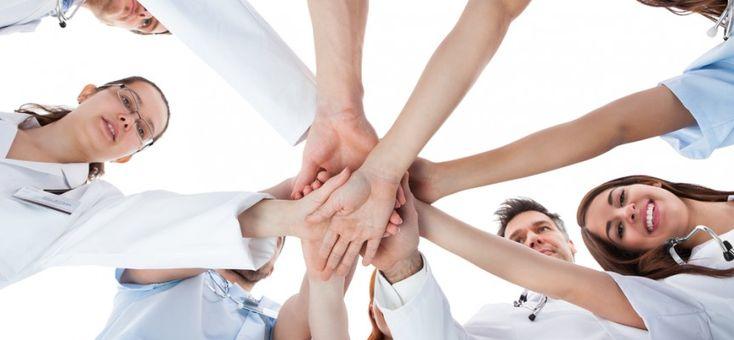 La cooperación de la sanidad privada con la pública