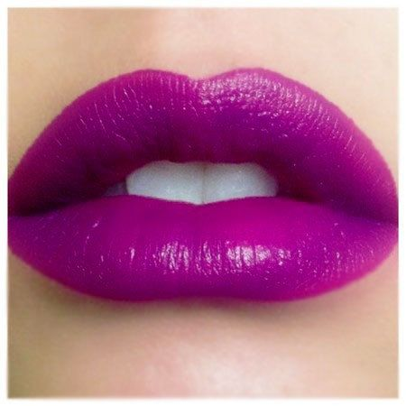 Best 25+ Matte purple lipstick ideas on Pinterest | Purple ...