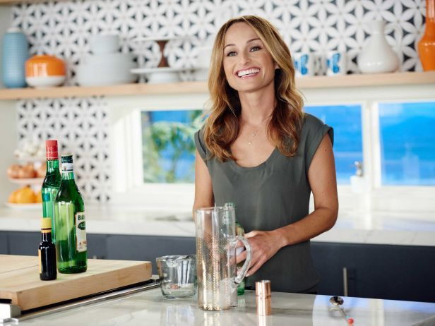 Meet Your New Party Planner: Giada De Laurentiis to Help You Throw Your Best Events Ever on Giada Entertains