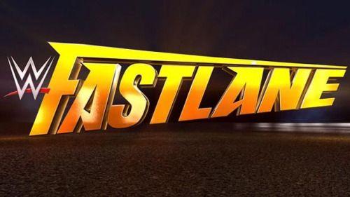 WWE Fastlane 2016 Match Card, Rumors, Predictions, and More #WWE... #WWE: WWE Fastlane 2016 Match Card, Rumors, Predictions, and More… #WWE