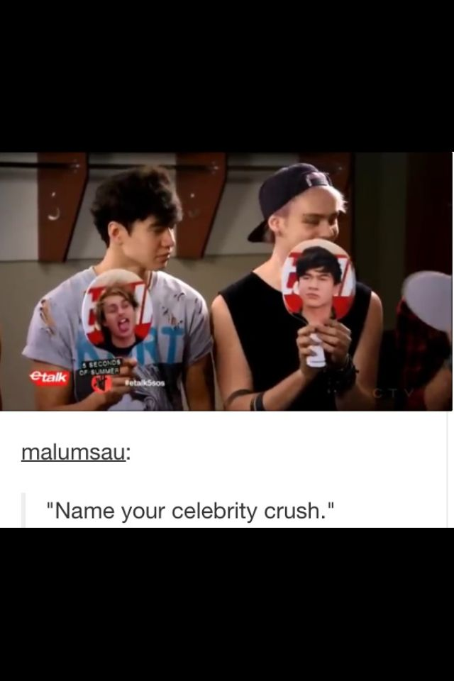 I am thinking about who is gonna be my mcm but its not possible to pick just one 5sos cuttiet for it. #5sosprobs
