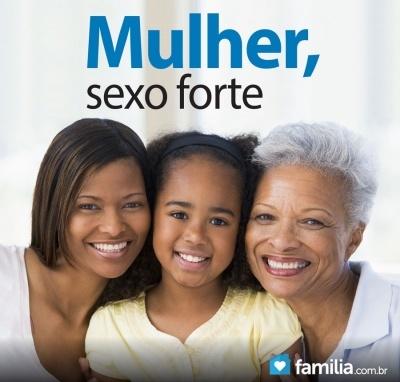 Familia.com.br   #Tributo à #Mulher: O #impacto das #mulheres em nossas #vidas. #crecimentopessoal