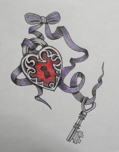 This would make a cute tattoo