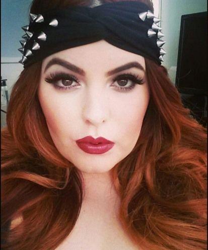 Makeup Tricks for plus size women