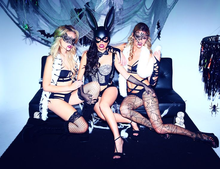 Halloween Festival Outfit Ideas.Halloween Rave Costumes Accessories Are What Tie Your