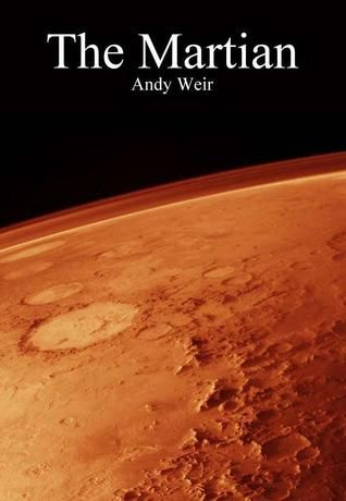 The Martian by Andy Weir. A stunningly amazing story of an astronaut stranded on Mars. Just amazing.
