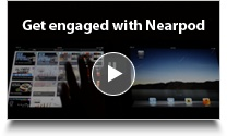 NEARPOD.  Free iOS App. for synchronized use of 1:1 iPads in the classroom. Create, Engage and Assess through mobile devices. | Interactive Lessons | Mobile Learning | Apps for Education | iPads in the Classroom |