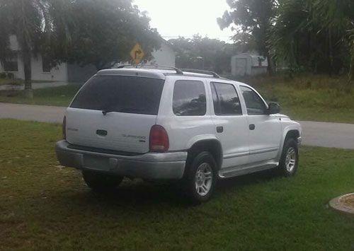 2003 Dodge Durango - Port Saint Lucie, FL #6166631608 Oncedriven