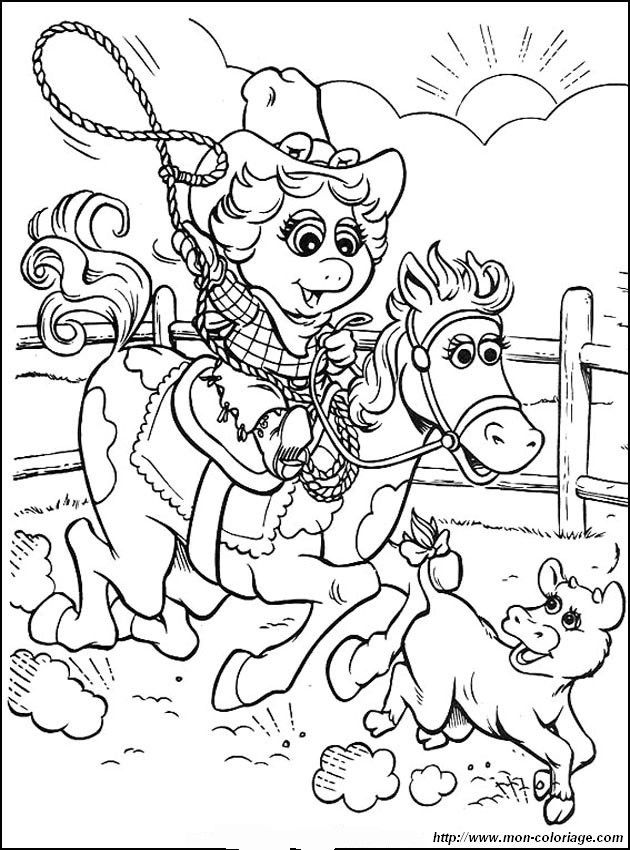 146 best Disney Muppets Coloring Pages Disney images on