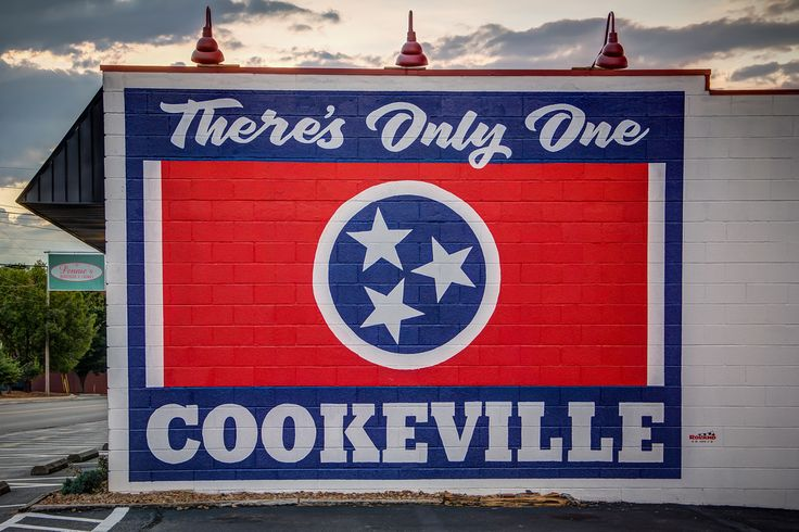 Current time in cookeville tn