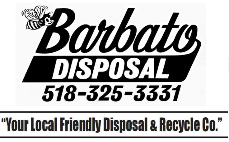 Barbato Disposal offers weekly residential, commercial and industrial trash & recycling pick-up. Our available sizes are as follows: Roll offs (10-30 yard) and dumpsters (1.5-8 yd) for both commercial and residential jobs or cleanouts. Residential tote sizes of 65 and 95 gallon.