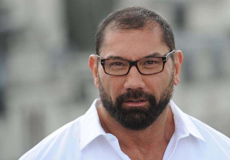 Manny Pacquiao criticised by WWE wrestler Dave Bautista over...: Manny Pacquiao criticised by WWE wrestler Dave… #WWETLC2015 #WWETLC #WWE