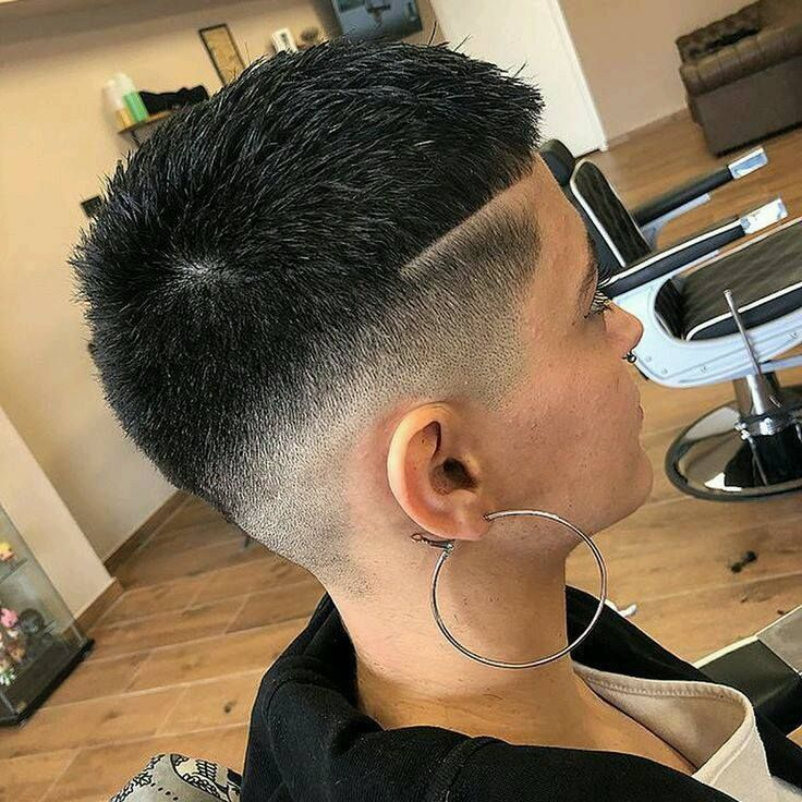 undercut haircut style best 521 faded and tapered ideas on 6271