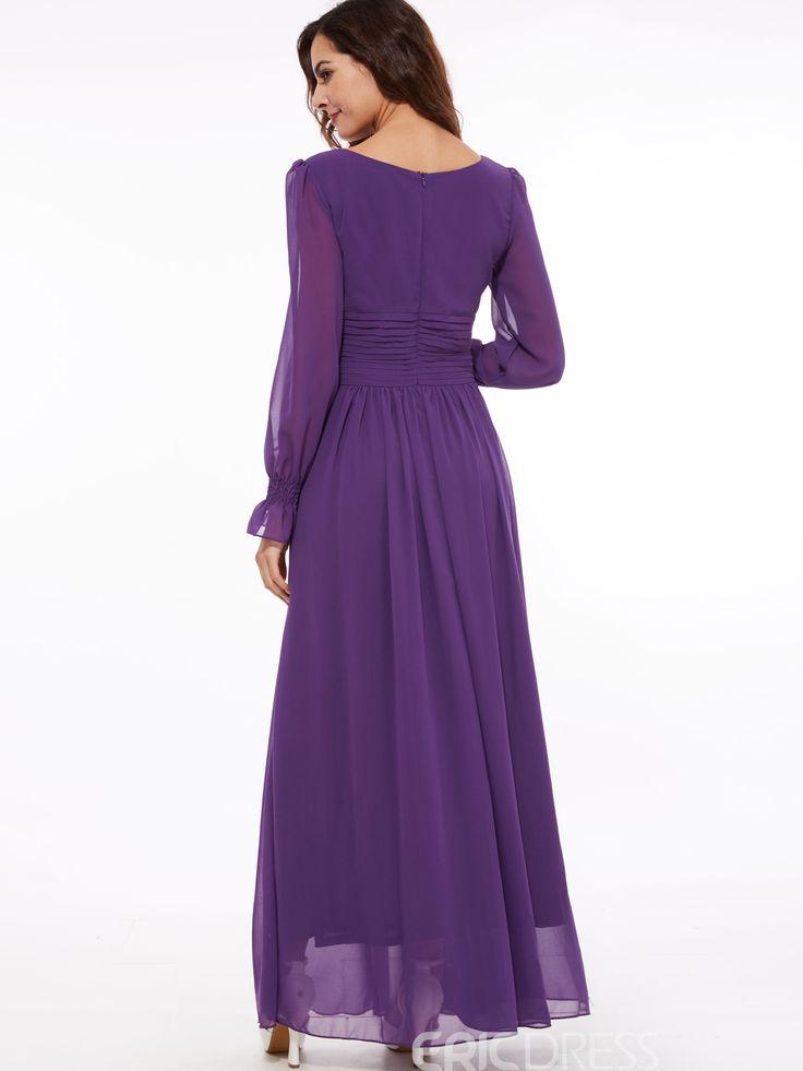 33 best Maxi / Gaun images on Pinterest | Long dresses, Maxi dresses ...