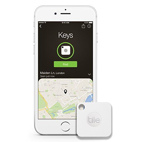 Tile Mate - Key Finder. Phone Finder....