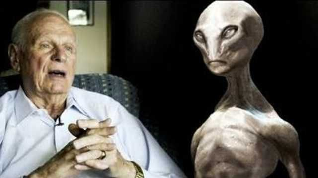 At Least 4 Known Alien Species Have Been Visiting Earth For Thousands Of Years EX Canadian Defense Minister Continues To Blow The Whistle