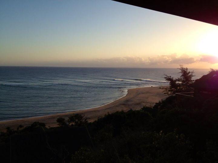Views from Mar E Sol Ponta do Ouro