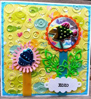 Card ByMina: juni 2013
