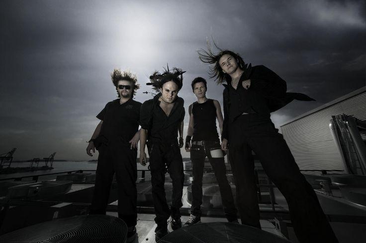 Ofrecerá The Rasmus concierto en México http://caracteres.mx/ofrecera-the-rasmus-concierto-en-mexico/
