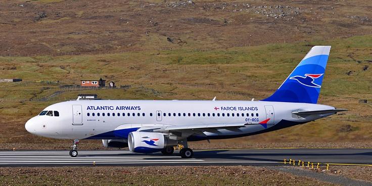 ATLANTIC AIRWAYS - FLY TO THE FAROE ISLANDS AND ICELAND FROM EUROPE - www.motorbikeeurope.com/en/atlantic-airways