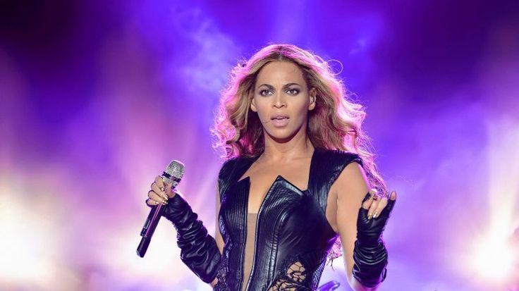 Quitan la figura de Beyonce del museo de cera de NY