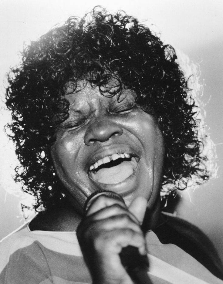 Blues artists | ... recent losses - gone but never forgotten: Koko Taylor - Blues singer