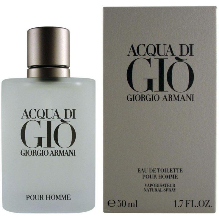 Giorgio Armani - Acqua di Gio Homme - eau de toilette para homem, acqua di gio, armani,perfume armani #perfumesoutletportugal #original