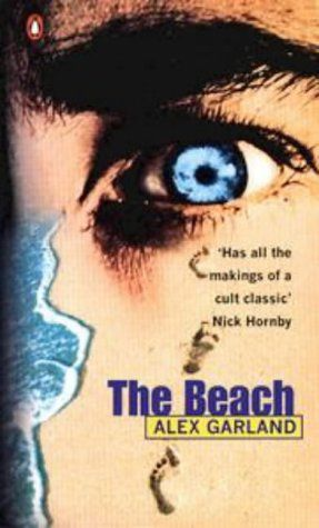 """""""Escape through travel works. Almost from the moment I boarded my flight, life in England became meaningless. Seat-belt signs lit up, problems switched off. Broken armrests took precedence over broken hearts. By the time the plane was airborne I'd forgotten England even existed"""" - Alex Garland, The Beach."""