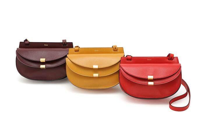 where to buy chloe bags - Chloe Georgia Mini Leather Crossbody Bag | the world of bags ...