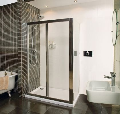1000 Images About Inward Opening Shower Door Enclosures