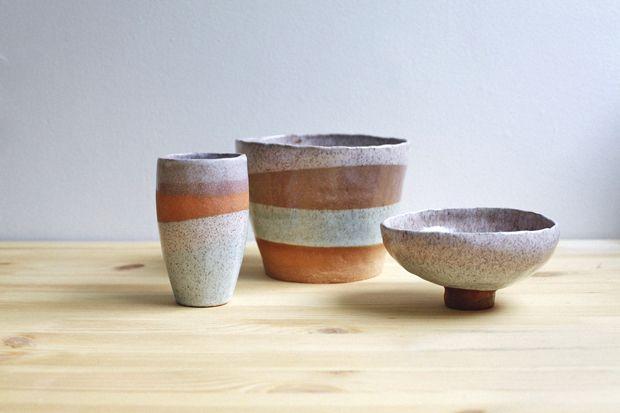 Inventory Magazine - Inventory Updates - Inventory Ceramics by ShinoTakeda: Clay Ceramics Pottery, Shino Takeda, Inventory Ceramics, Takeda Ceramics, Modern Pottery, Handmade Ceramic, Magazines Art, Inventory Magazines, Ceramics Artists