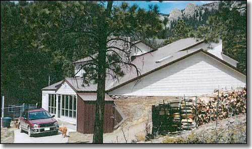 Southern Colorado Mountain Land for Sale: Spanish Peaks Estates 12 (23961 Mount Massive Dr.) Gulnare Colorado