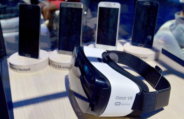 The Next Edition of the Gear VR