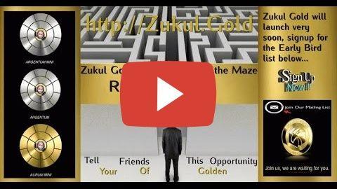ZUKUL Gold Comp plan