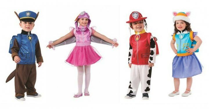 Kids' PAW Patrol Costumes $27.96 Shipped @ Chapters https://www.lavahotdeals.com/ca/cheap/kids-paw-patrol-costumes-27-96-shipped-chapters/244098?utm_source=pinterest&utm_medium=rss&utm_campaign=at_lavahotdeals&utm_term=hottest_12