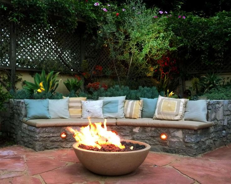 High Quality Pictures Of Must Have Patio Features. Backyard DesignsPatio ...