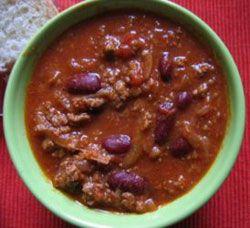 Zupa meksykańska - MniamMniam.pl