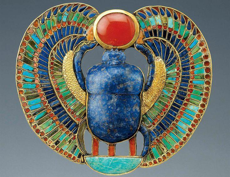 Украшения древних египтян картинки выборе