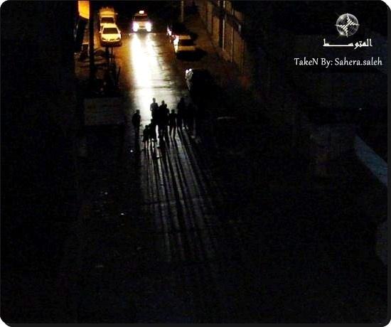 المتوسط/ سوريا - أحد الشوارع في مدينة طرطوس  taken by : Sahera Saleh  http://www.facebook.com/photo.php?fbid=450131568389902=a.340189222717471.79221.335986726471054=3