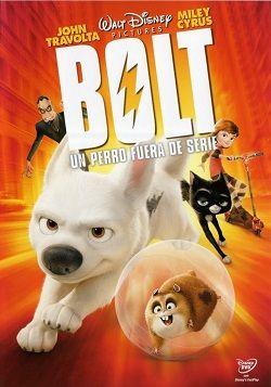 """Ver película Bolt Un perro fuera de serie online latino 2008 gratis VK completa HD sin cortes descargar audio español latino online. Género: Animación, Infantil Sinopsis: """"Bolt Un perro fuera de serie online latino 2008"""". """"Bolt"""". Para el super-perro Bolt todos los días están llenos de av"""
