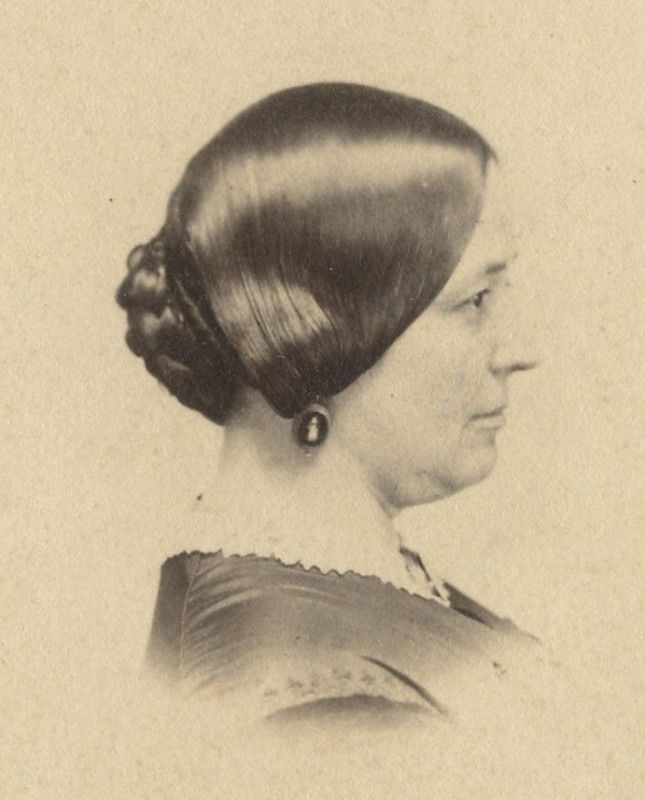 Superb 123 Best Images About 1860S Hairstyles On Pinterest Lady Civil Hairstyles For Men Maxibearus
