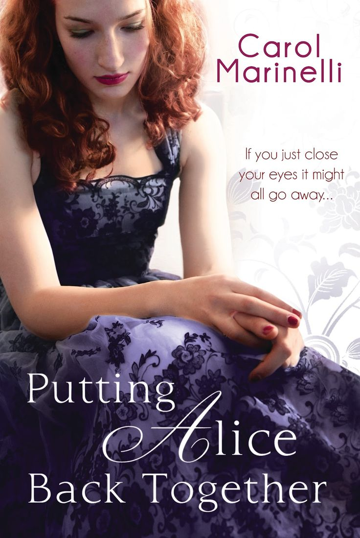 Carol Marinelli - Putting Alice Back Together