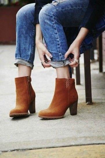 Come abbinare le scarpe marroni